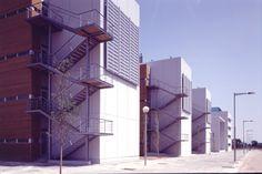 Escuela Politécnica Superior de Castelldefels