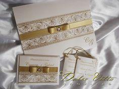Festa Tema: Preto e Dourado,um Luxo a parte! | Make na Cozinha! Decorative Boxes, Gold, Quinceanera, Marriage Invitation Card, Luxury, Kitchen, Bebe, Decorative Storage Boxes, Yellow