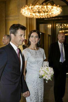 Frederik et Mary de Danemark - Page 10