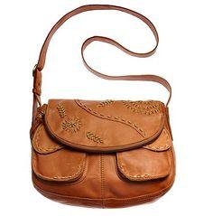 Lucky Savannah Flap Shoulder Bag