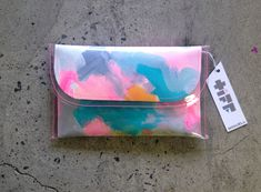 she's so pretty  small clutch bag TM21 by tiffmanuell on Etsy, $65.00