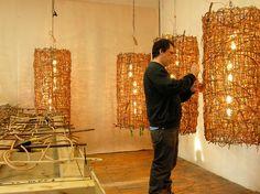 Birch & Willow pendant lights (www.birchandwillow.com)
