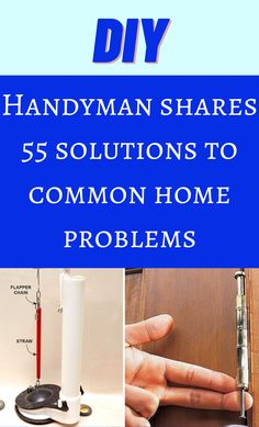 House Cleaning Tips, Diy Cleaning Products, Cleaning Hacks, Simple Life Hacks, Useful Life Hacks, Handyman Projects, Diy Home Repair, Home Repairs, Diy Home Crafts