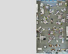 """1. Preis Einzelfoto 2013 (Wissenschaftsfotografie"""" für """"LAB"""" - von Menno Aden"""