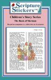 Get a  Children's Book of Mormon Scripture Stickers / http://www.mormonlaughs.com/childrens-book-of-mormon-scripture-stickers/