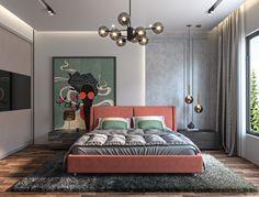 Bedroom Setup, Master Bedroom Interior, Home Decor Bedroom, Modern Luxury Bedroom, Stylish Bedroom, Luxurious Bedrooms, Indian Bedroom Design, Bedroom Bed Design, Showroom Interior Design