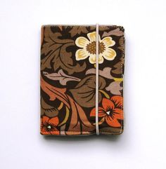 Dual or multiple passport cover holder for up by leahrosedesigns, £10.00