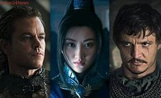 The Great wall movie review: China's best meet Hollywood's biggest