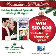 The Valpak Holiday Sweepstakes