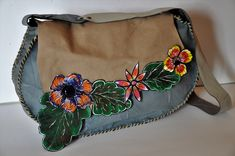 hand made leather bags Leather Bags Handmade