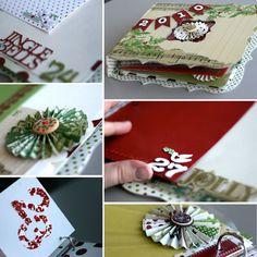Scrapbooks Etc DD album example