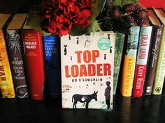Top Loader by Ed OLoughlin