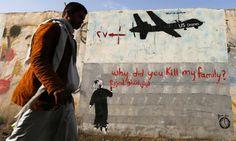 Droneprogrammet: Offentlig likvidering likegyldig til sivile drap