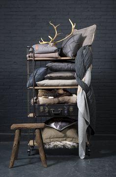 autumn interior styling inspiration - LOODS 5