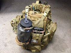 How To Test Your Bug Out Bag For SHTF