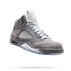 Jordan V - Wolf Grey