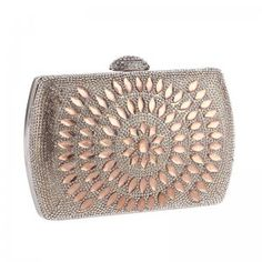 Banquet bag Womens Banquet Bag Exquisite Studded Clutch Bag Large Capacity Multi-function Bag