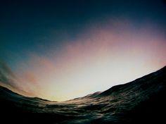 #photography ocean sea swell  Charles Bergquist