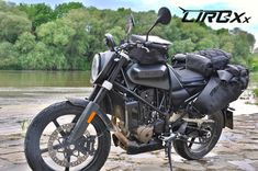 Offroad, Honda, Motorcycle Luggage, Cafe Racer Style, Flat Tracker, Dual Sport, Bmw, Camping, Scrambler