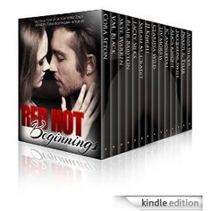 Red Hot Beginnings (14 Contemporary and Paranormal Romance Books Box Set) (Red Hot Boxed Sets) - Kindle edition by Cora Seton, V. M. Black, Skye Warren, Blair Babylon, Lacey Silks, Sarah M. Cradit, JJ Knight, Clarissa Wild, Liv Morris, JC Andrijeski, Alica Knight, Jacqueline Sweet, Pavarti K. Tyler, Alisa Woods. Literature & Fiction Kindle eBooks @ Amazon.com.
