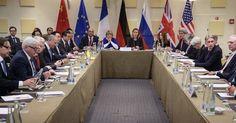 Nucléaire iranien : les négociations reprennent à Vienne