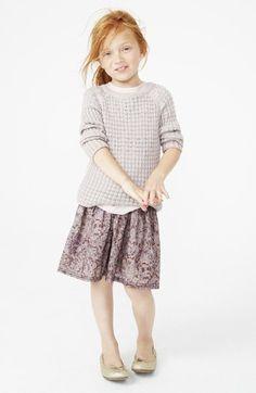 Peek Sweater & Skirt | Nordstrom