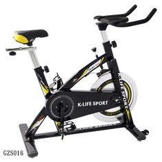 wholesale spin bike