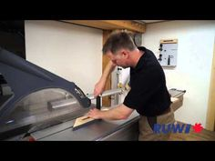 "The ""Fritz und Franz"" DIY Table Saw Safety Device - Core77"