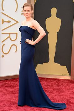 Oscars 2014: ¿Quiénes han sido las mejor vestidas de los Oscar 2014?