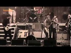 """""""With A Little Help From My Friends""""- Mumford and Sons Bonnaroo 2015 - YouTube"""