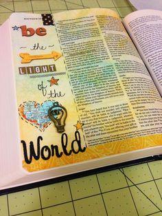 Illustrated faith 8