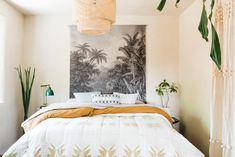 Peek Inside the Desert Oasis of Pattern Designer Holli Zollinger - Society6 Blog