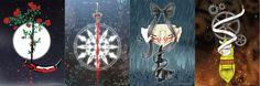 48 Ideas Wallpaper Anime Fantasy Art Of Animation Rwby Anime, Rwby Fanart, Rwby Rose, Tumblr Pattern, Red Like Roses, Rwby Characters, Rwby Ships, Team Rwby, Sad Anime Girl