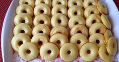 Mennyei Amerikai mini fánk recept! Isteni finom.