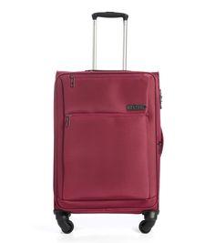 epic Milligram Trolley 67cm 4w exp red