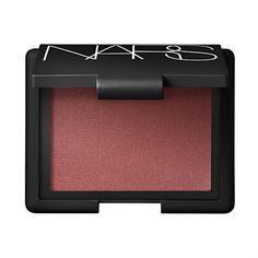Nars Blush in Dolce Vita ♣ Matte dusty rose ♣ I *do* love orgasm, but dolce vita is actually my favourite. For someone as fair as me it requires a light touch, and is probably best reserved for evening looks, but it the most gorgeous shade, especially for fall.
