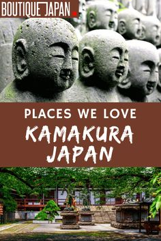 Just outside Tokyo, the historic seaside town of Kamakura is perfect for a day trip or weekend full of beautiful temples, scenic hikes, and local charm. Taiwan Travel, Japan Travel Guide, Tokyo Travel, China Travel, Travel Guides, Winter In Japan, Japan Destinations, South Korea Travel, Kamakura