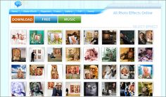 40 Online Photo Editing Tools for Dummies