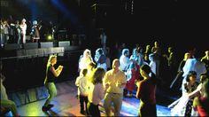 """Народные танцы. """"Мельница""""- литовский танец. Красная горка 2016"""