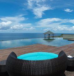Pandawa Cliff Estate.  Bali, Indonesia, www.beyondvillas.com