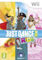 Wii Just Dance Kids 2014 NL