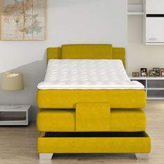 Wawe bed - Sofas beds furniture shop Oslo Norway
