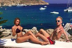 Come #Barbie e Ken: il sogno (da 280mila euro) di Anastasia e Quentin