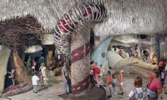 This whole place is an upcycler's dream. Can't wait to get to the #CityMuseum in #StLouis.