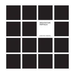 Architecture Portfolio - Nuno Reis Pereira