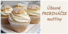 Mini Cupcakes, Muffins, Food And Drink, Baking, Drinks, Breakfast, Basket, Bread Making, Drinking