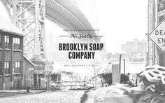 The Brooklyn Soap Company 11 February 2013 http://www.awwwards.com/web-design-awards/the-brooklyn-soap-company