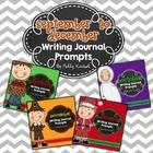 September to December Writing Journal Prompts Bundle Grab this fantastic bundle of four months worth of daily writing journal prompts. Included are...