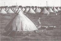 Italian POWs in South Africa - Zonderwater