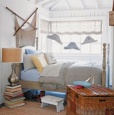 Simplified Bee®: Decorating Ideas for a Little Boy's Bedroom
